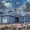 Pre-Sold Custom Build in Chapel Hill